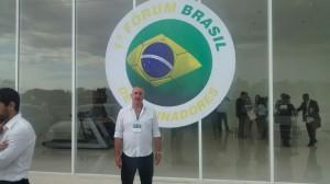 1º Fórum Brasileiro de Treinadores de Futebol