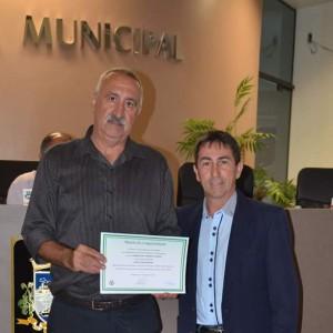Moção de Congratulação - Imbituba Futebol Clube